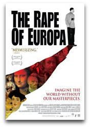 """Rape of Europa"" movie poster (small)"